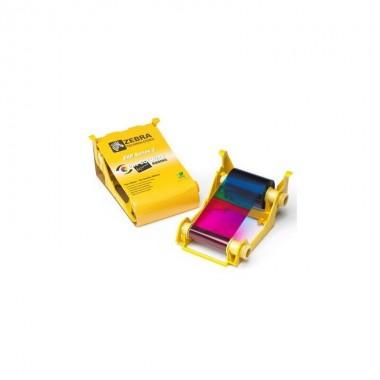 Cinta de Impresión YMCKO ZXP-3