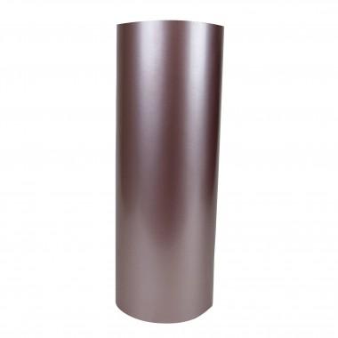 Pie de Vinil de Corte para Rotulación Semibrillante Rosa Oro Siser EasyPSV Permanent
