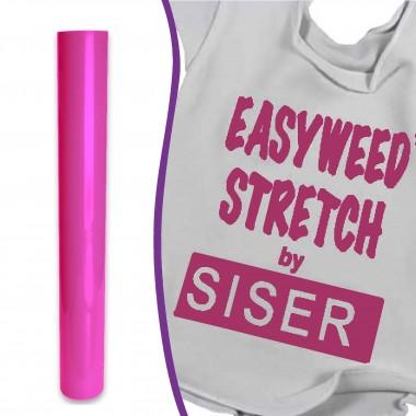 Pie De Vinil Textil Easyweed Stretch
