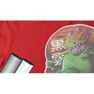 Metro de viniles textiles con acabado reflejante para impresión ecosolvente Colortex®