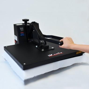 Plancha de calor para playeras Sublimarts Plus de 40 x 60 cm