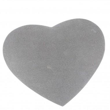 Tapete Corazón para Mouse Sublimarts