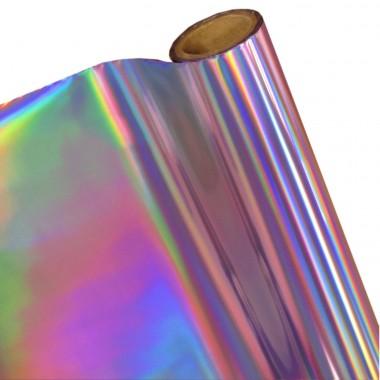 Papel Foil Luminos Holográficos