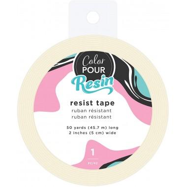 Cinta de Protección para Resina Color Pour
