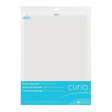 """Hoja Transportadora de Troquelado para Silhouette Curio 8.5"""" x 12"""""""