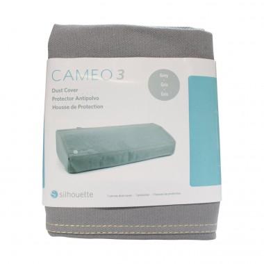 Cubierta de polvo para Silhouette Cameo 3
