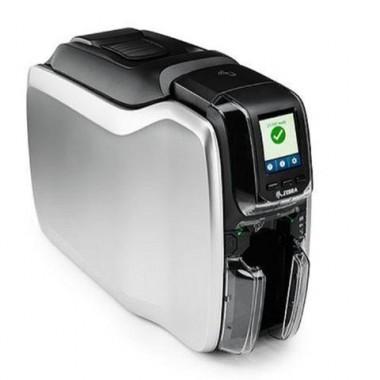 Impresora Zebra Zc300 2 Caras