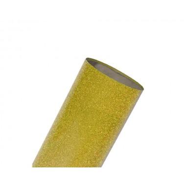 Pie de Vinilo textil Glitter Twinkle Siser para termotransferencia