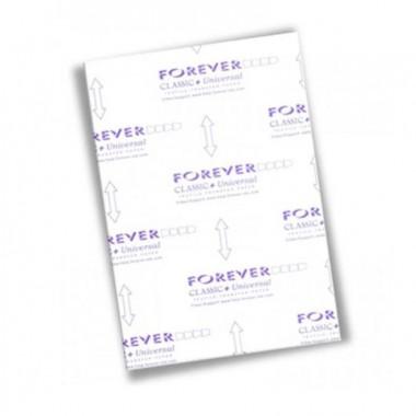 Papel de Transferencia Láser Clásico Forever Paquete con 100 hojas