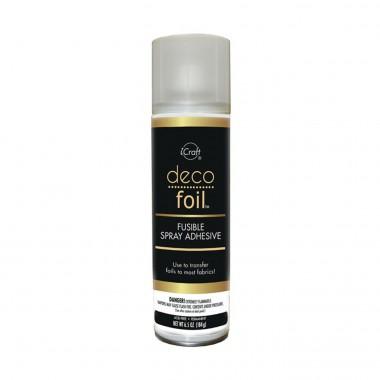 Adhesivo en Spray Deco Foil 6.5 Oz