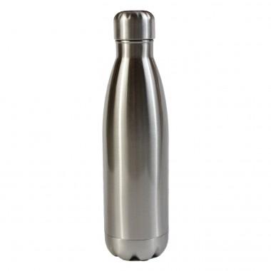 Botella de acero inoxidable para sublimación 17oz