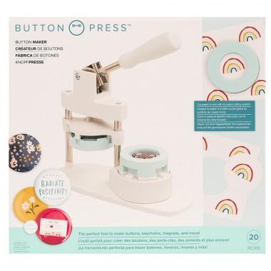 Fotobotonera Button Press We R Memory Keepers