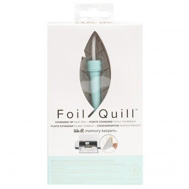 Paquete Foil Quill Básicos para Acabados Metálicos