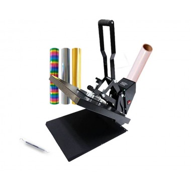 Paquete Hot Stamping