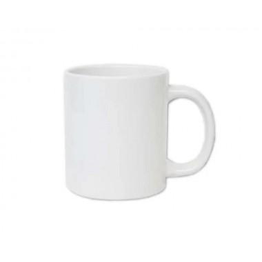 Taza blanca de cerámica de 15oz. para sublimación Sublimarts