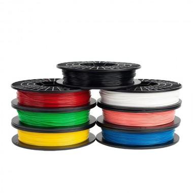 Rollo de Filamento para Impresora 3D Silhouette Alta