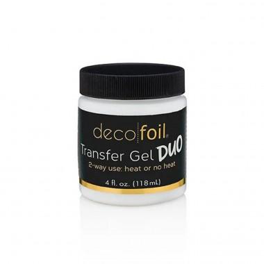 Gel Duo Deco Foil 4 Oz