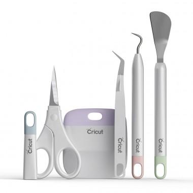 Kit de herramientas básicas para depilación Cricut