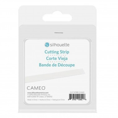Silhouette Cameo replacement cutting strip