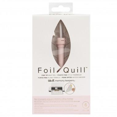 Pluma de Calor para Foil de Punta Fina Foil Quill para Acabados Metálicos