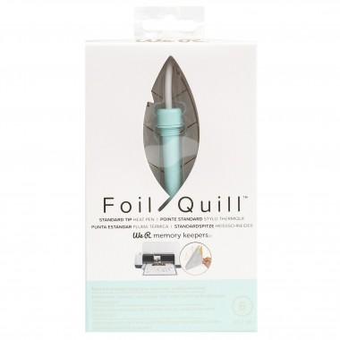 Pluma de Calor para Foil Punta Estándar Foil Quill