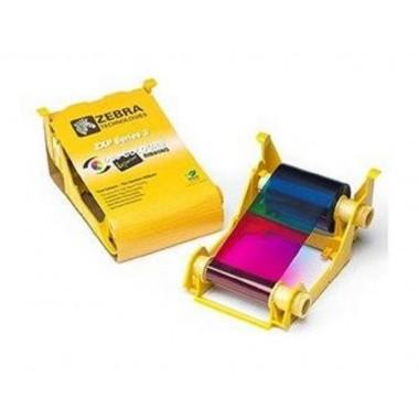 Cinta de Impresión YMCKO ZXP-1