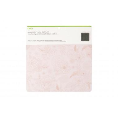 Almohadilla de corte Rosa Autoregenerable Cricut 12x12 pulg