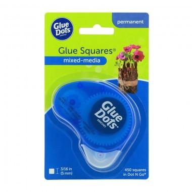 Dispensador de Gotas de Adhesivo Doble Cara Glue Dots Permanente