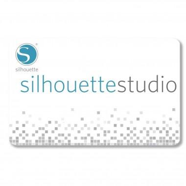 Licencia Virtual Software Silhouette Studio Designer Edition