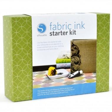 Kit de tinta para tela Silhouette
