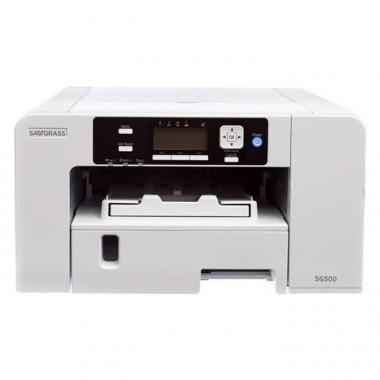 Impresora para sublimación Sawgrass SG500