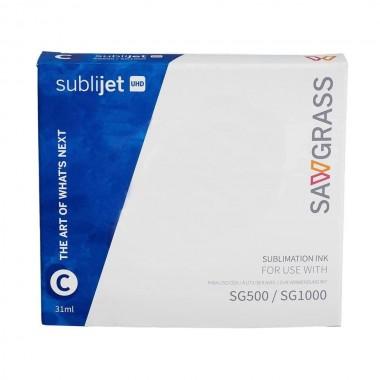Tinta de sublimación SubliJet UHD 31ml para Sawgrass