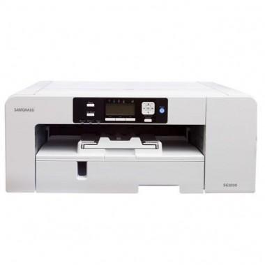 Impresora para sublimación Sawgrass SG1000