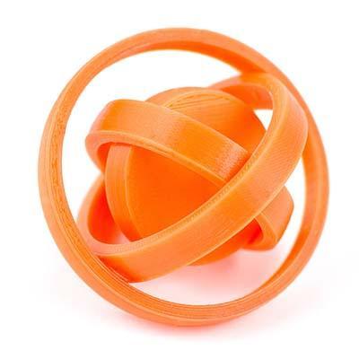 Impresora para manualidades 3D