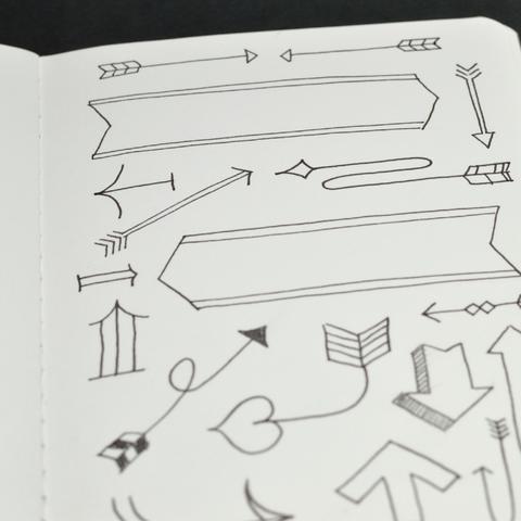 Journal Studio Guía Perfora Libro WeR   Herramientas y accesorios - Lideart - Avanceytec