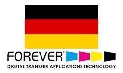 Con la tecnología Alemana de Forever®